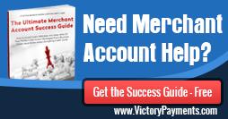 Merchant account Help
