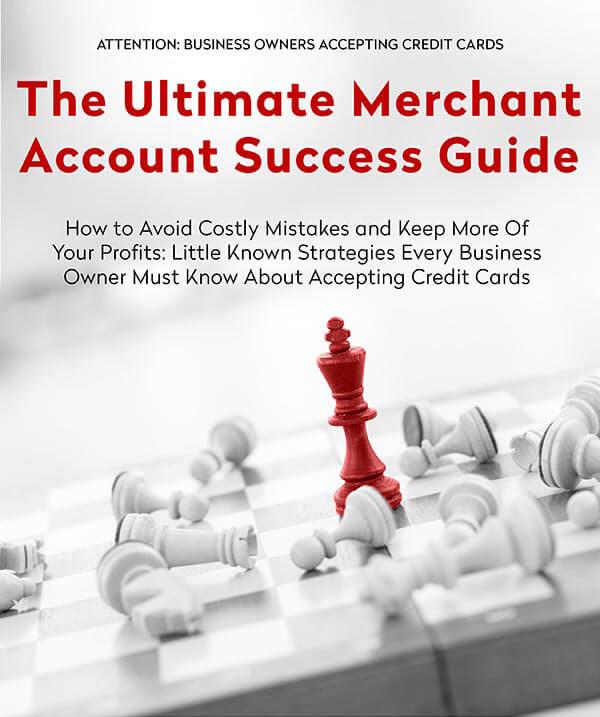 Merchant Account Success Guide
